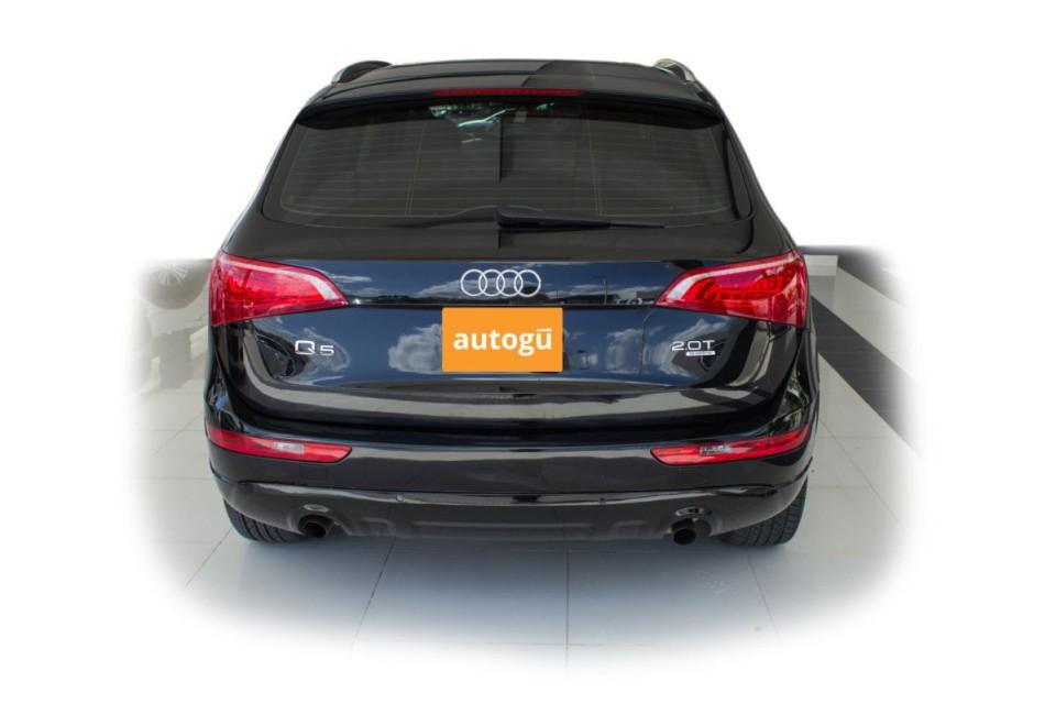 Audi Q5 - Autogu.do. Venta de supercarros y carros usados ...